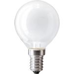 лампа накаливания ИСКРА PS45-40w-E14-FR