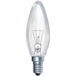лампа накаливания BELLIGHT B35-40w-E14-CL
