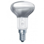 лампа накаливания BELLIGHT R50-60w-E14-CL