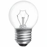 лампа накаливания BELLIGHT PS45-40w-E27-CL