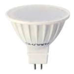 лампа светодиодная ОНЛАЙТ MR16-5W-4K-GU5.3