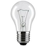 лампа накаливания ИСКРА A50-75w-E27-CL